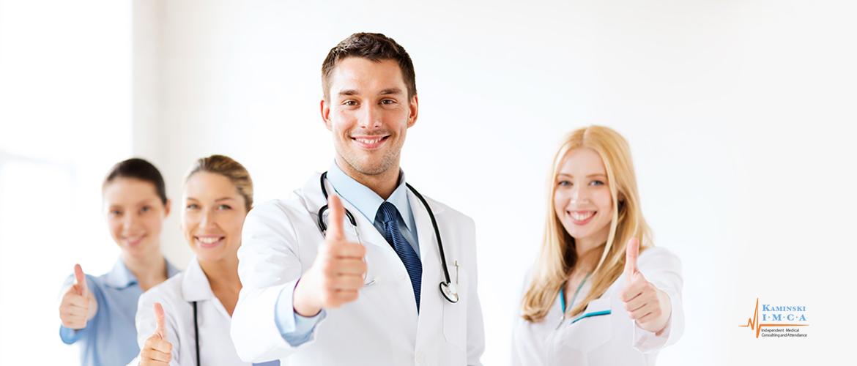 отзывы клиентов и врачей